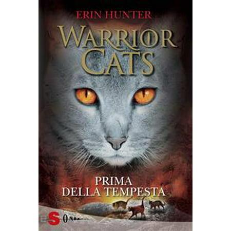 Halloween Warrior Cat Names (WARRIOR CATS 4. Prima della tempesta -)