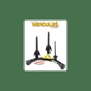 Herc 2 Clar/Flute+1 Pic Std