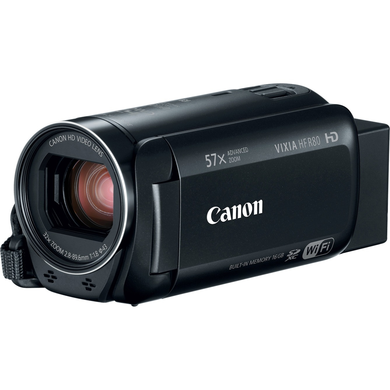 CANON VIXIA DRIVERS WINDOWS 7