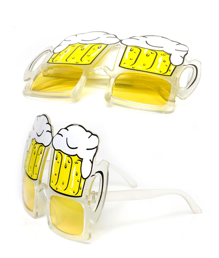 Beer Mug Sunglasses by