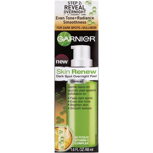 Garnier Skin Renew  Dark Spot Overnight Peel, 1.6 oz