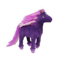 DDI 2321083 12 x 10 in. Rainbow Brite Skydancer Horse - Purple & Pink - Case of 12