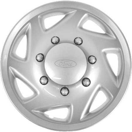 Ford OEM F8UZ-1130-AA Wheel Cover ()