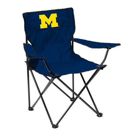 Michigan Wolverines Quad (Michigan Wolverines Chair)