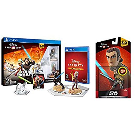 Disney Infinity 3.0 Edition Starter Pack - Playstation 3 (Refurbished) (Disney Infinity Ps3)