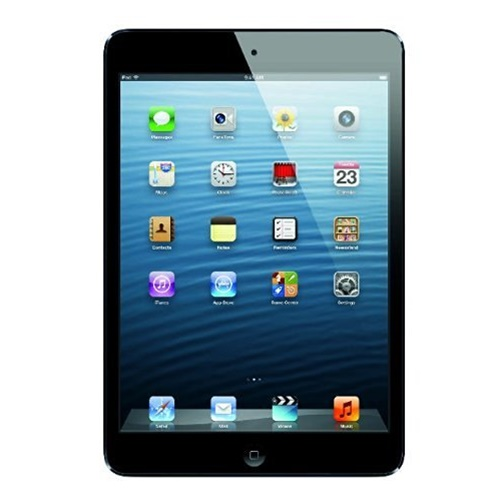 Apple iPad Mini 7.9-inch 32GB Wi-Fi, Black (Refurbished Grade A)