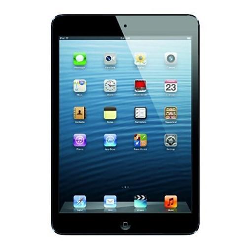 Apple iPad Mini 7.9-inch 32GB Wi-Fi, Black (Refurbished Grade A)