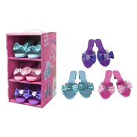 Deals on Simba Princess Shoes Set 3-pk