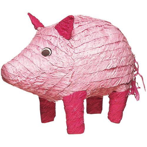 pig balloons