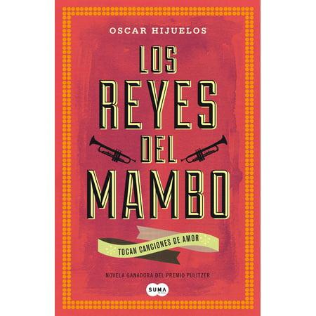 Los reyes del mambo tocan canciones de amor - - Reyes Del Humor Halloween