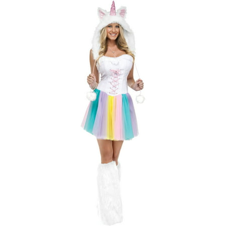 Women's Unicorn Costume - Unicorn Rider Costume