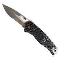 8 1/2 Hunting & Fishing Folding Pocket Knife  (ToolUSA: PK-19101)