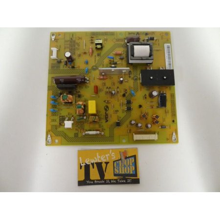 Toshiba Led Board (Toshiba 32L1400U Power Supply / LED Board FSP072-3FS04 PK101W0451I)