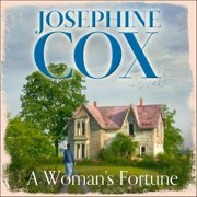 A Woman's Fortune - Audiobook