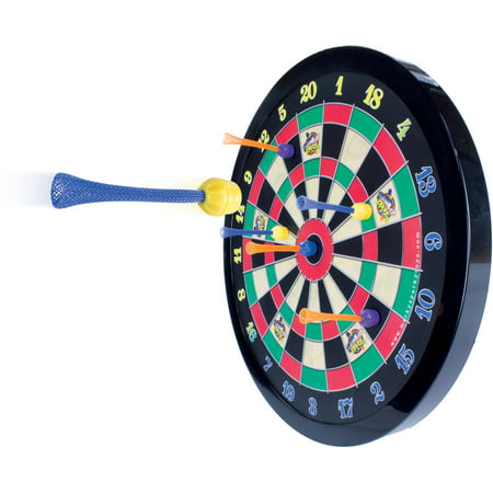 - Marky Sparky Toys Doinkit Darts Magnetic Dart Set