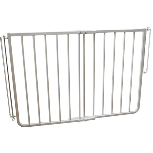 "Cardinal Gates Stairway Special Outdoor Safety Gate 27"" t..."