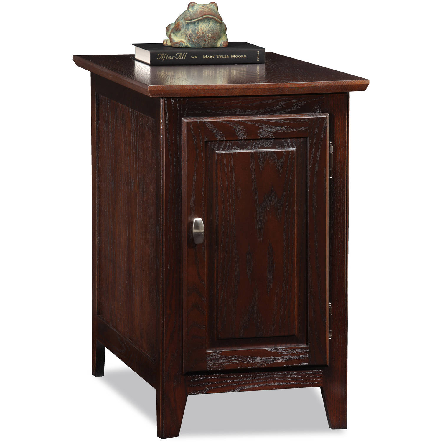 Leick Home Cabinet/Storage End Table