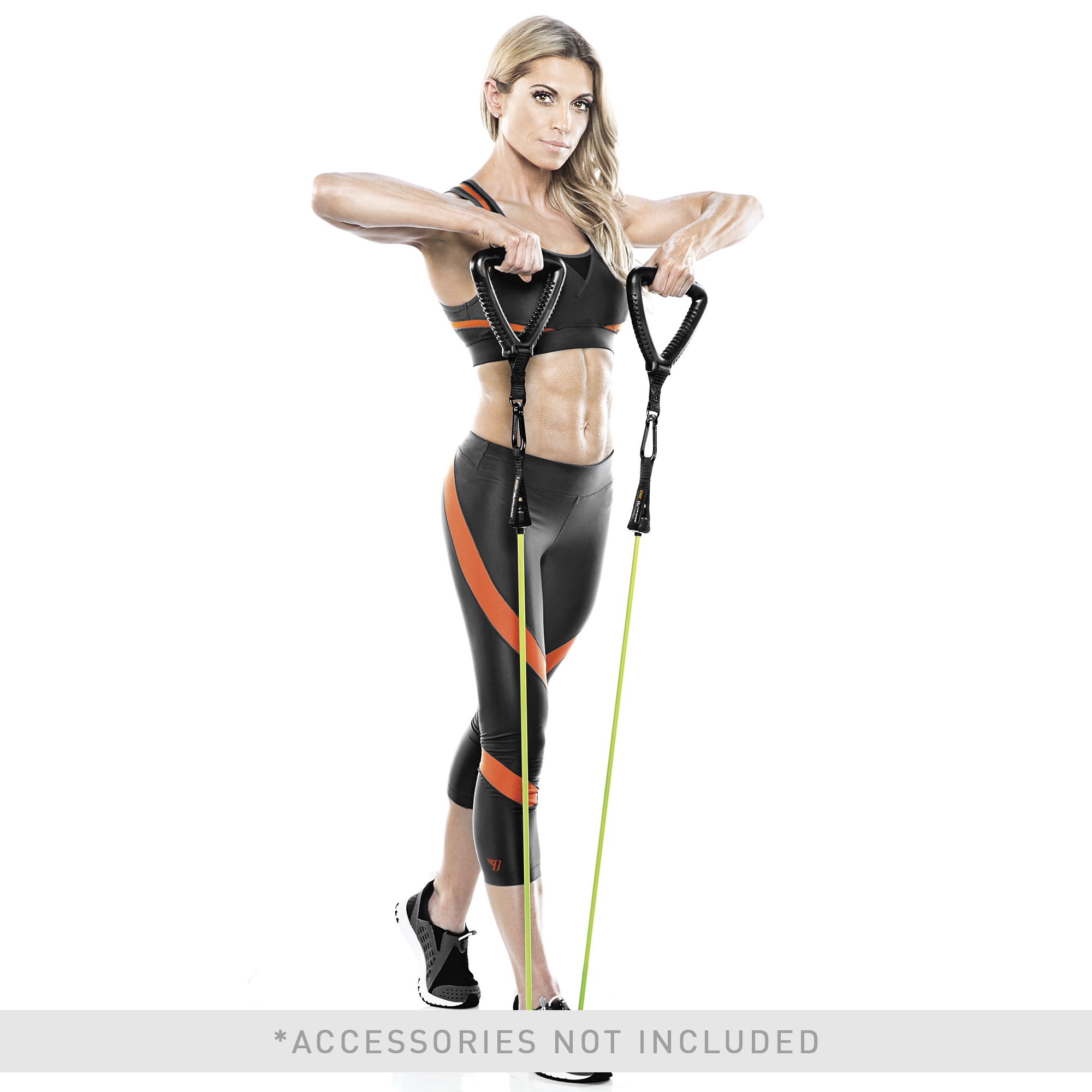 Bionic Body Resistance Tube