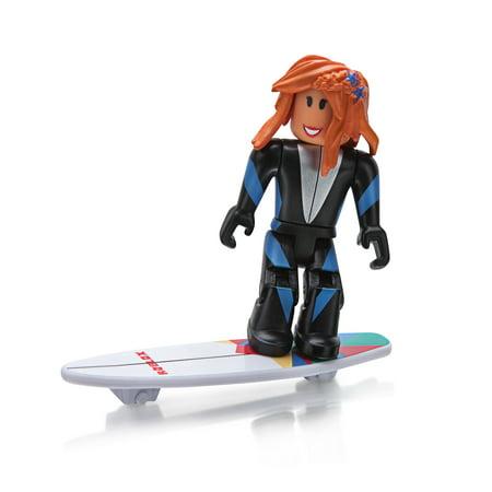 - Roblox Celebrity SharkBite Surfer Figure Pack