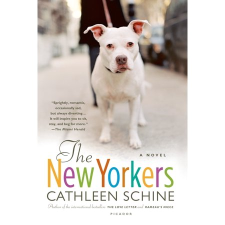 The New Yorkers : A Novel