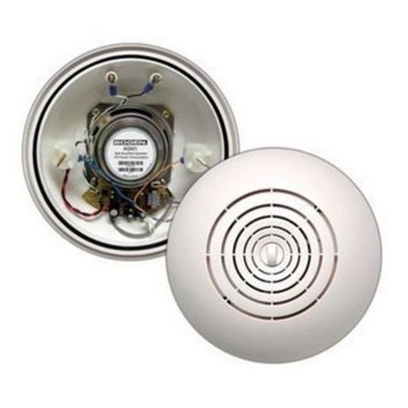 Self Amplified Horn - Self Amplified EZ Mount Ceiling Speaker