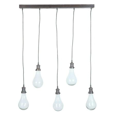 Gild Design House Remi Iv Shower Pendant Light