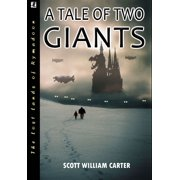 A Tale of Two Giants - eBook