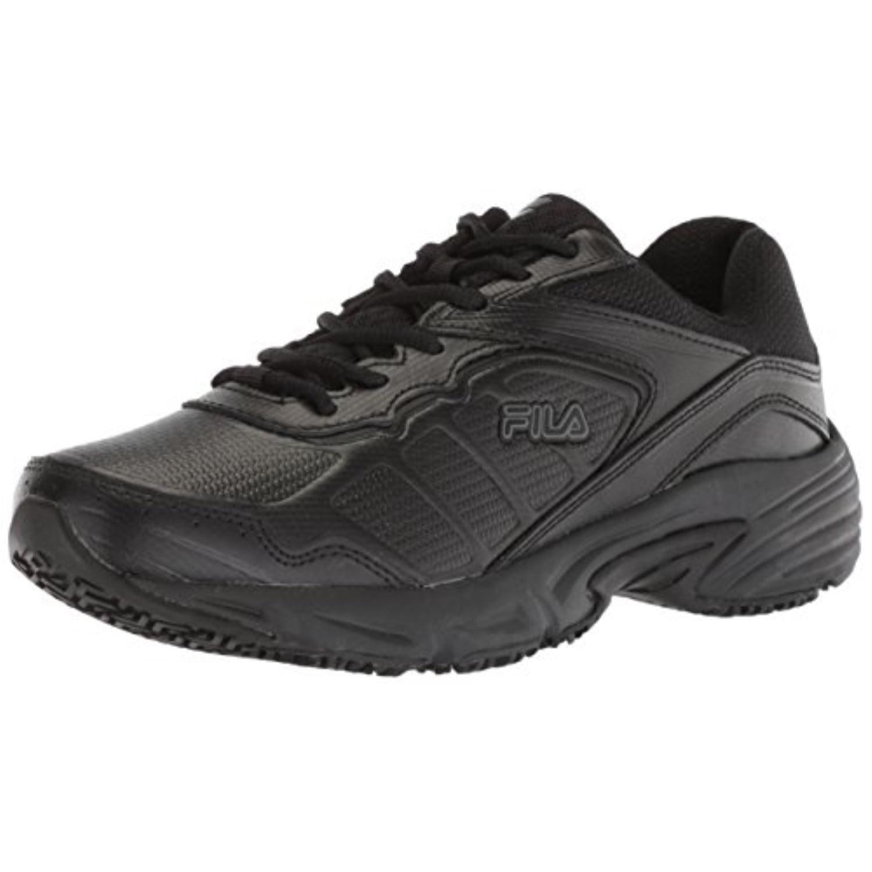 Runtronic Slip Resistant Running Shoe