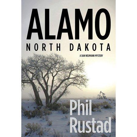 Alamo North Dakota - eBook - Bbc Radio 1 Dan And Phil Halloween