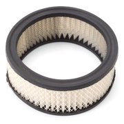 Edelbrock 1219 Pro-Flo Replacement Air Filter Element