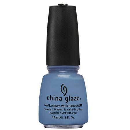 CHINA GLAZE nail lacquer .5 fl oz.- ELECTRIC BEAT - Walmart.com