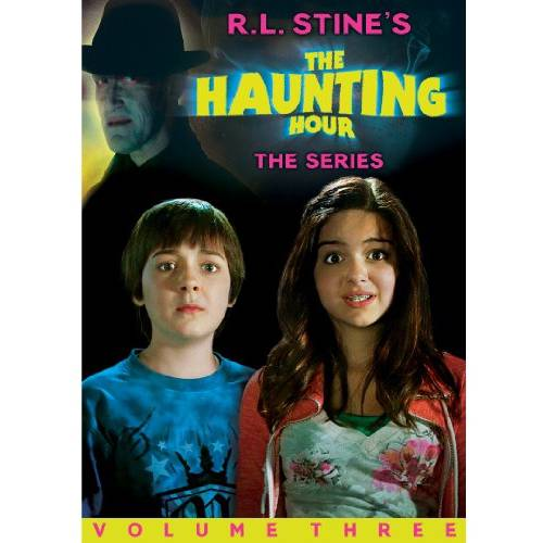 R.L. Stine's The Haunting Hour: The Series, Vol. 3 (Widescreen)