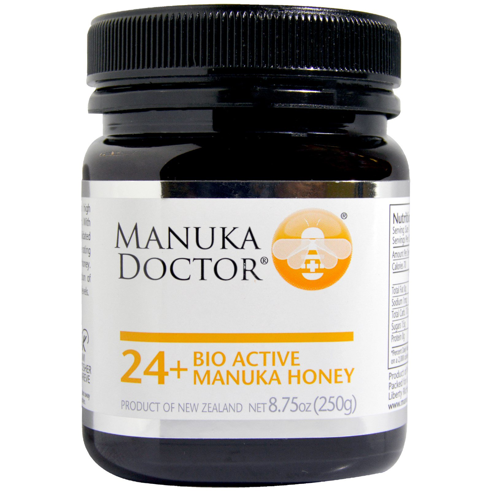 Manuka honey dr oz