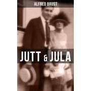 Jutt & Jula - eBook