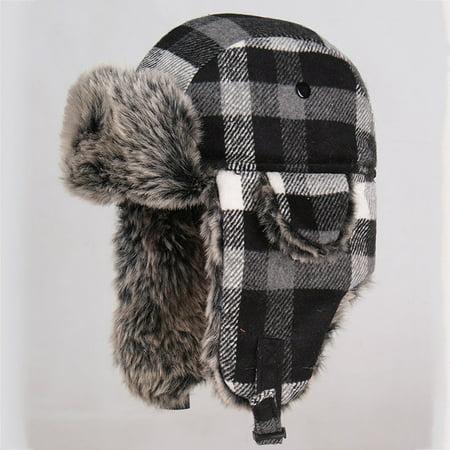 Aniwon - Winter hat e0db9dbeb4ff