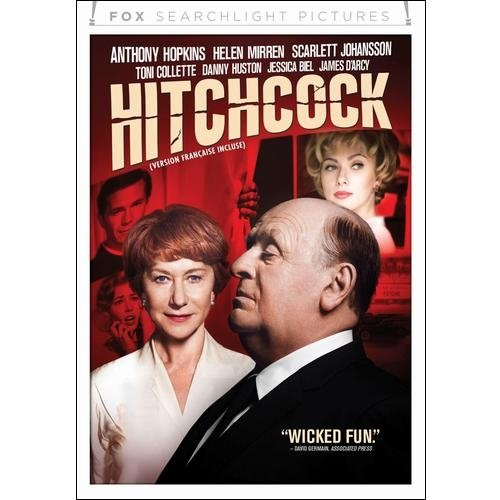 Hitchcock (Widescreen)