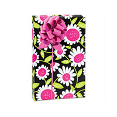 Nina's Flowers Birthday / Special Occasion Gift Wrap Wrapping Paper-16ft