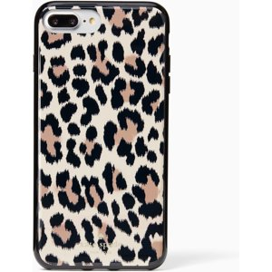 Kate Spade New York Classic Leopard Comold Case for iPhone 8 Plus|iPhone 7 Plus