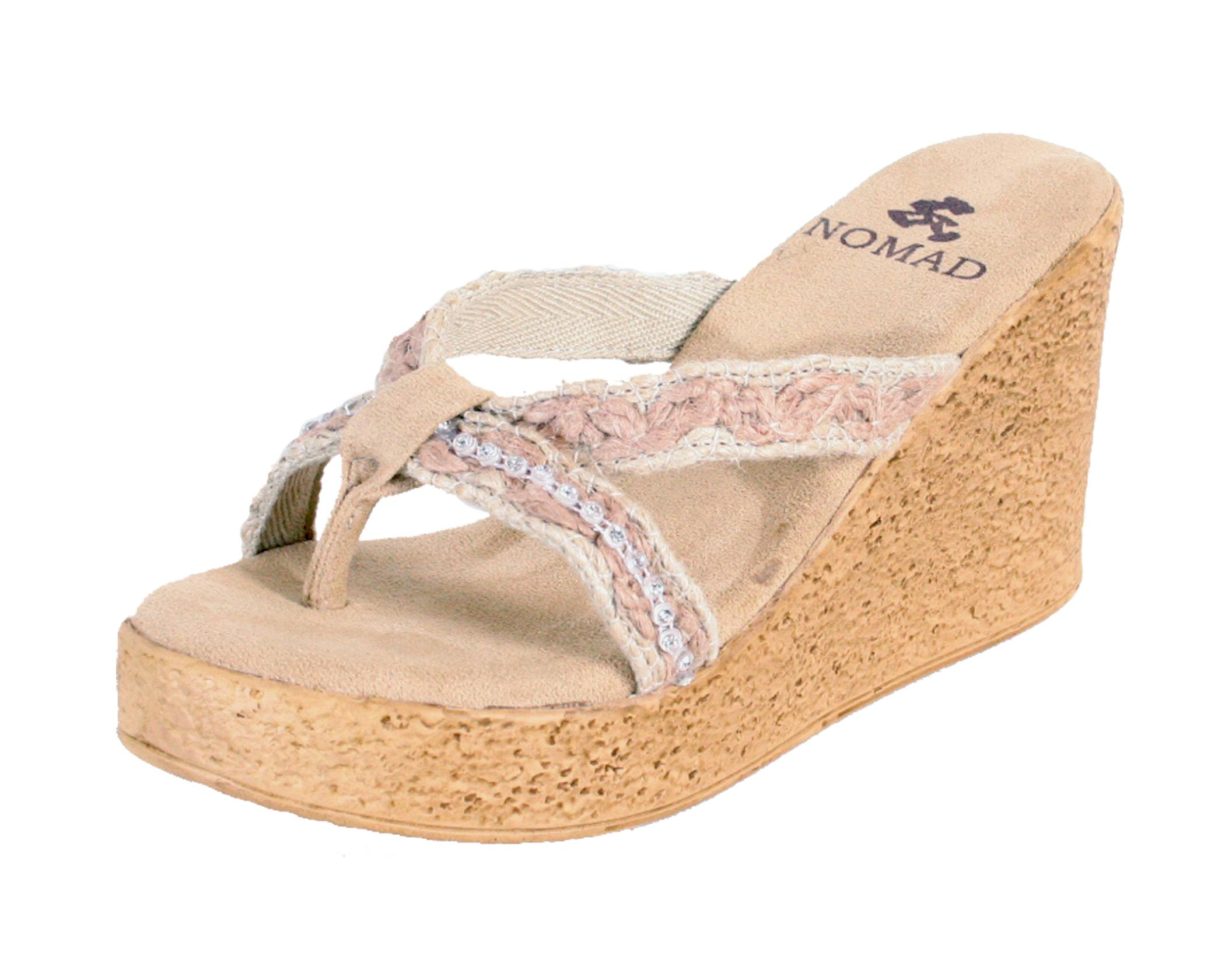 Nomad Laguna Women's Wedge by Nomad