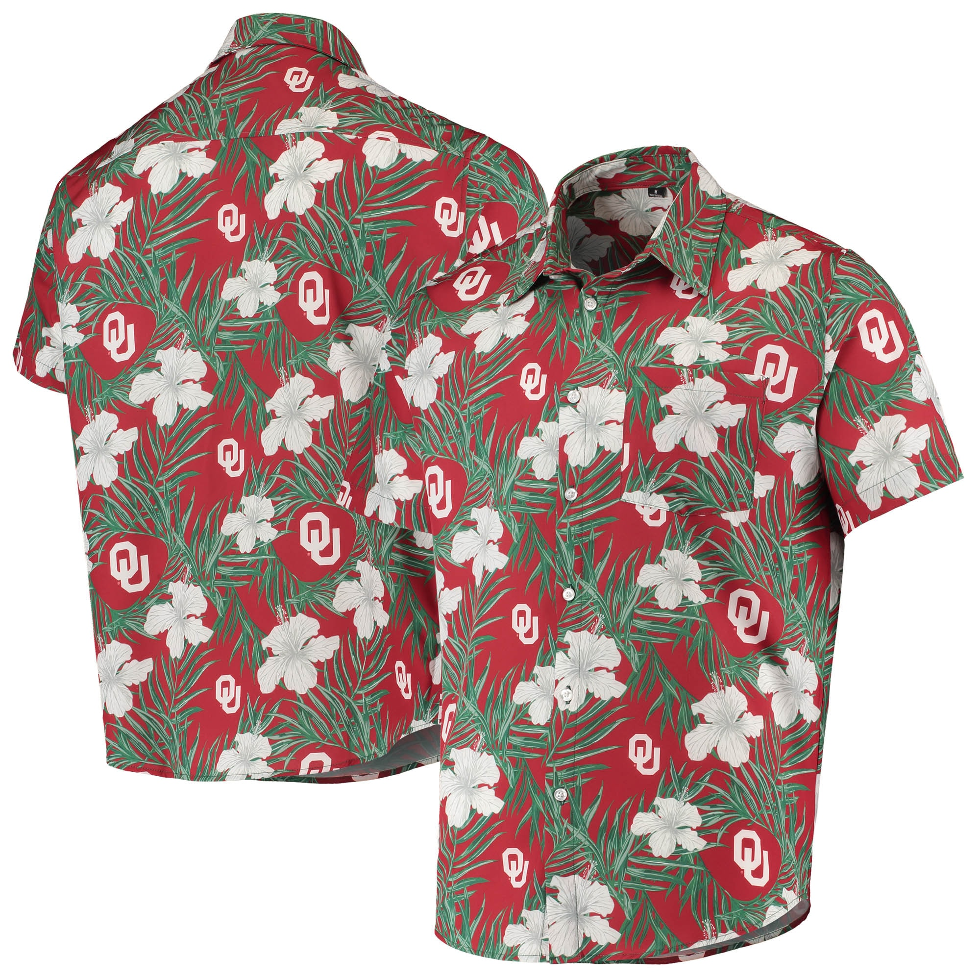 Washington Redskins Foco mens NFL Polyester Short Sleeve Thematic Polo Shirt RED