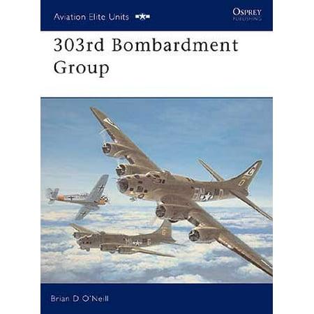 Aviation Elite: 303rd Bombardment Group - image 1 de 1
