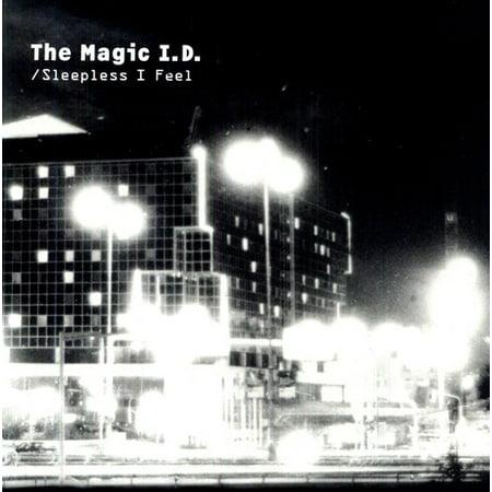 Im So Awake/Sleepless I Feel (Vinyl)