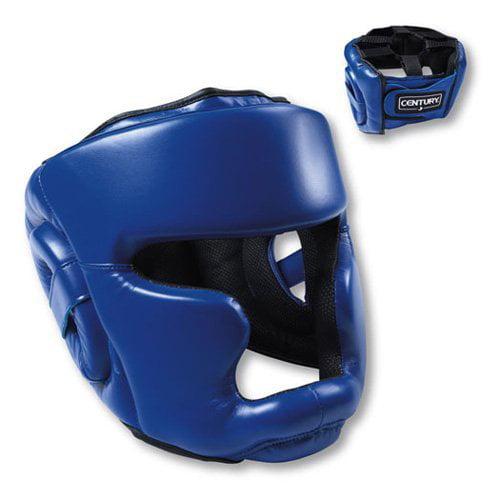 Century Silver Full - Face Headgear