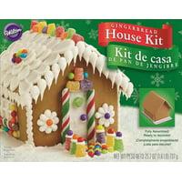 Christmas Gingerbread Walmart Com