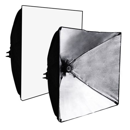 UBesGoo 50x70cm Studio Photography Video - Photoflex Softbox