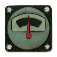 Sizzix Bigz Die - Voltage by Tim Holtz