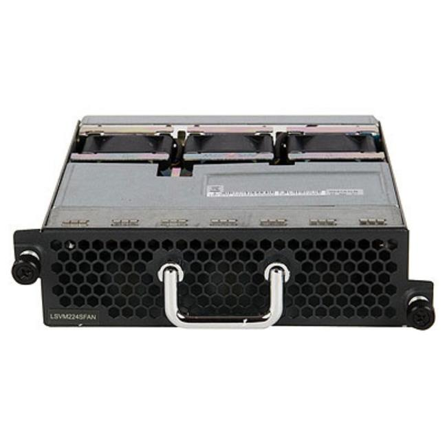 HPE-Top of Rack JG298A 5920AF-24XG Front Port Back Power Fan Tray - image 1 of 1