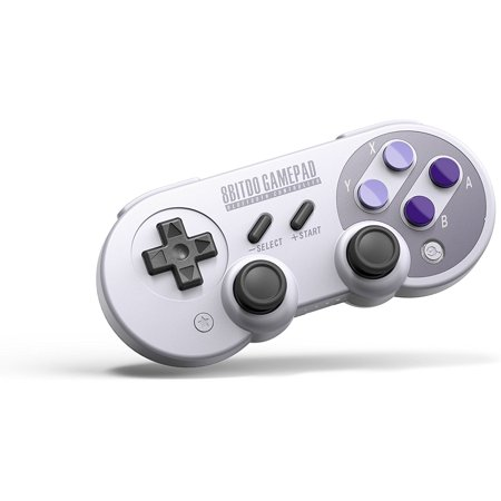 8Bitdo SN30 PRO Bluetooth Gamepad for Switch/macOS/Android/Windows/Rasp