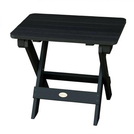 highwood® Eco-Friendly Folding Adirondack Side Table ()