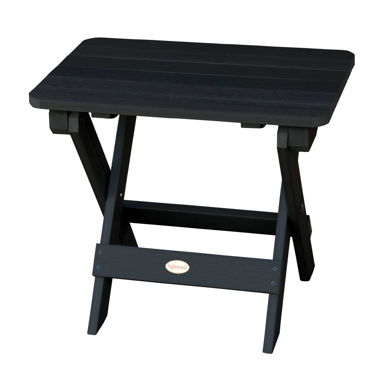 highwood® Eco-Friendly Folding Adirondack Side Table
